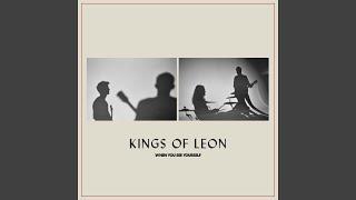 Kadr z teledysku Time is Disguise tekst piosenki Kings Of Leon