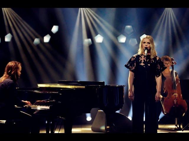 Ingrid Olava – Hekt (Live på LINDMO )