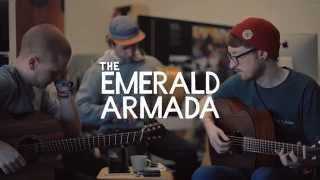The Emerald Armada - Live at Lowden Guitars