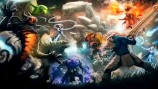 Nightcore: Cry For Eternity (Dragonforce)