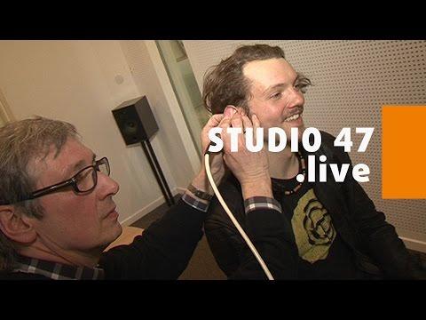 STUDIO 47 .live | IN-EAR-MONITORING FÜR JUNGE MUSIKER