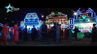 Penji Annaev - Mahri bar | Пенчи Аннаев - Махри бар [Toy version] 2018