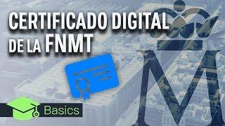 Cómo solicitar el CERTIFICADO DIGITAL de PERSONA FÍSICA de la FNMT | Xataka Basics