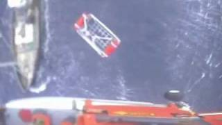 Coast Guard Helicopter Rescue Port Angeles Washington!