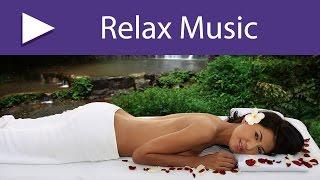 Meditation Room 8 HOURS Zen Spa Massage Music, Relaxing Music ★ 016