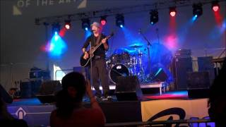 Chris Rene performs We're Still Here at B104 MayFair Allentown Pa 5/25