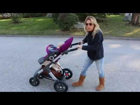 Stokke Trailz Stroller