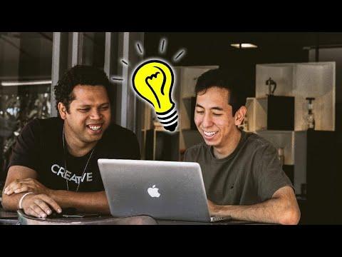 Ruang Startup Anak Muda Melayu & Bumiputra bersama Founder TechTarik