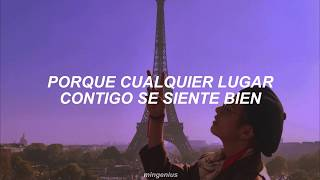 Paris In The Rain   Lauv (Traducida Al Español)