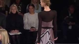 [VIDEO] Défilé BCBG Max Azria