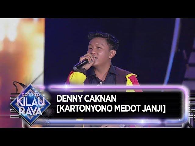 Denny Caknan Kartonyono Medot Janji Road To Kilau Raya 28 9