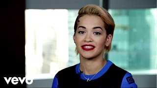 Rita Ora - Catching Up With Rita Ora (VEVO LIFT)