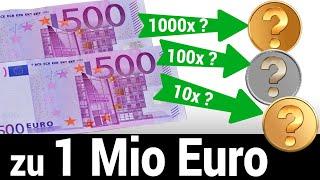 1000 Euro in Bitcoin NEL 2021