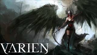 Varien - Blood Hunter