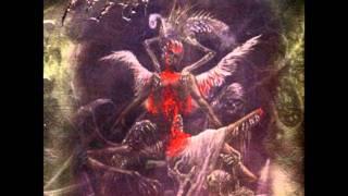 Disgorge- Consume the forsaken