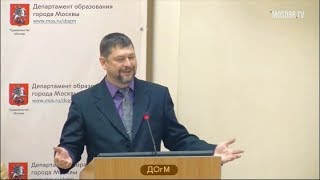 2129 школа ЮВАО рейтинг 168 (152) Черниченко АА зам директора 85% аттестация на 3г ДОгМ 27.11.2018