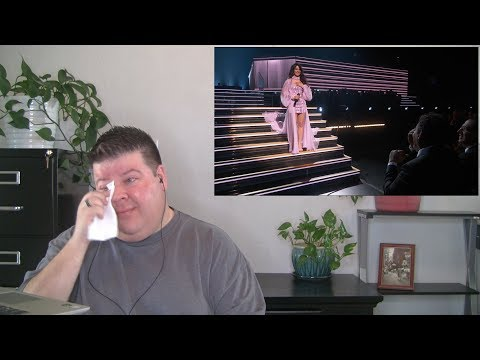 Voice Teacher Reacts to Camila Cabello - First Man