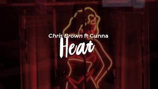 Heat   Chris Brown Ft Gunna | Traducida Al Español   Sub Español