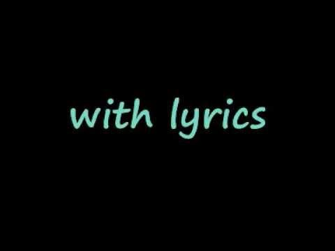 U2-Crumbs from Your Table (Lyrics)