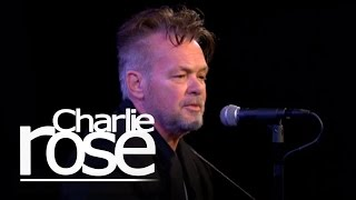"John Mellencamp, ""Troubled Man"" (Dec. 3, 2014) 