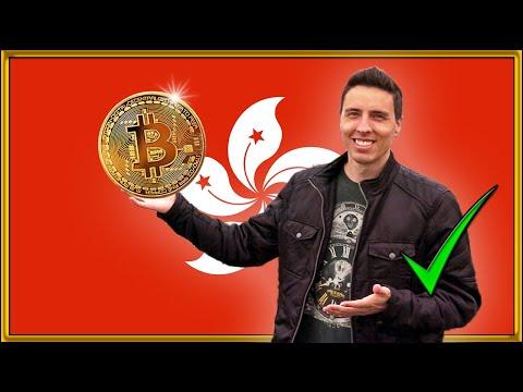 Geras bitcoin mainus