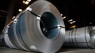 Trump's tariffs reviving US aluminum industry?