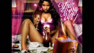 Nicki Minaj Feat.Gucci-Birds