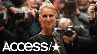 Celine Dion Wows At Paris Fashion Week In Two Wildly Different Looks | Access