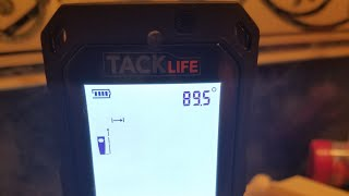 Tacklife Laser Entfernungsmesser Test : Tacklife advanced laser entfernungsmesser