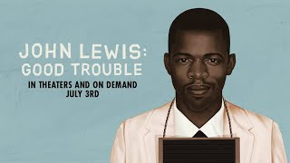 video thumbnail John Lewis Good Trouble
