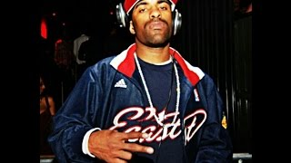 Dj clue winter flava 1996 side A