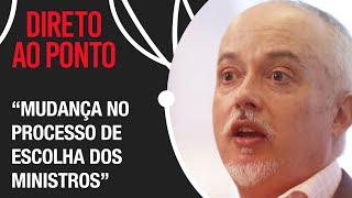 Toffoli não tem condições de ser ministro do STF, afirma ex-procurador da Lava Jato