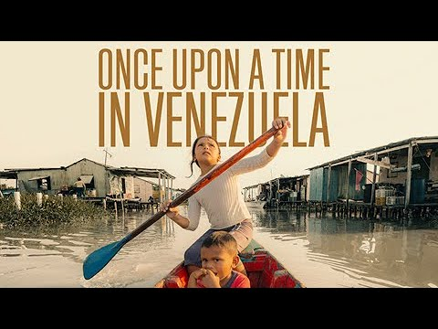 Once Upon a Time in Venezuela - Trailer