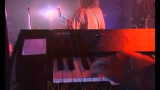 Turbo  Ríša Kybic koncert 1989