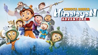 Chhota Bheem - Himalayan Adventure   Full Movie Now Available Online