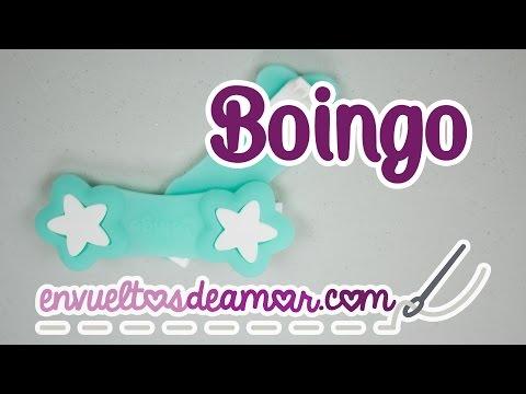 Boingo - ¿Que es? ¿Como Funciona? #BasicosEDA: Sujetadores
