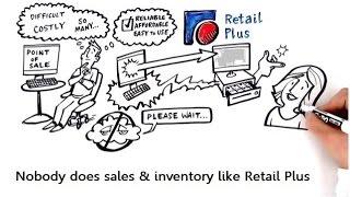 Vidéo de Retail Plus Point Of Sale