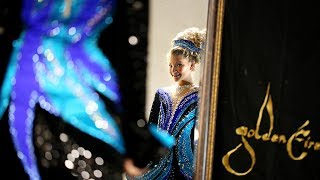 Granville, OH Shop Makes Custom Irish Dance Costumes