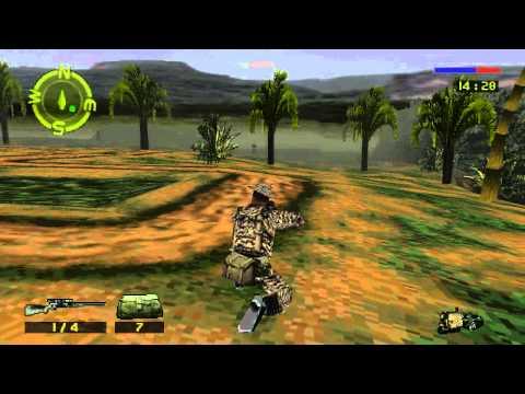Spec Ops : Stealth Patrol Playstation 3