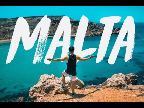 MALTA - SUMMER 2016