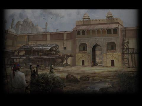 Unrest Launch Trailer thumbnail