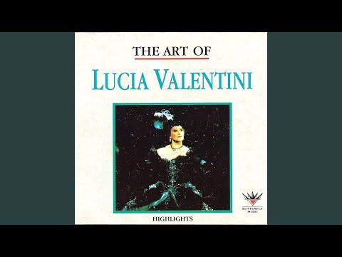 Cenerentola: Act II: Della Fortuna instabile... Nacqui all'affanno e al pianto...