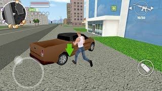 Grand Steal Auto (by BGM IT corp) Android Gameplay [HD]