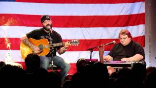 Aaron Lewis-The story never ends