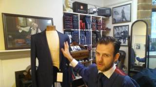 SUIT SUPPLY SUITS ANY GOOD ? Bespoke Tailor Explains In Depth