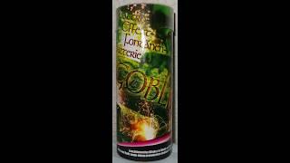 Weco Goblin Fontänenbatterie