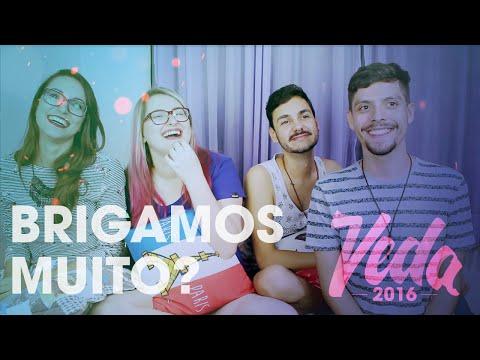 RESPONDENDO PERGUNTAS SOBRE O NOSSO LIVRO (part. Pedrugo e Pam Gonçalves)