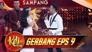 Ayu Ting Ting & Raffi Ahmad Nyanyi Lagu Favorit Mereka [ASAL KAU BAHAGIA] - Gerbang KDI Eps 9 (2/8)