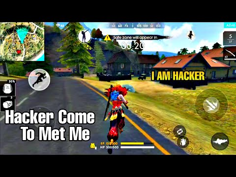 Download Id Suspended Free Fire Invisible Hack In Garena