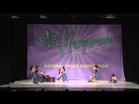 Best Lyrical // YOUTH - Dellos Dance Studios [Redondo, CA]